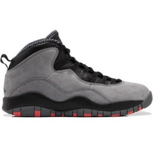 38468d2e95af01 Air Jordan X (10) Retro Cool Grey - Jordans for Men