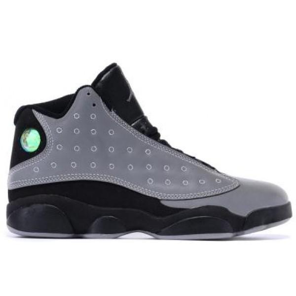 1f3bbe03b9a4 Air Jordan 13 Doernbecher Gray Black