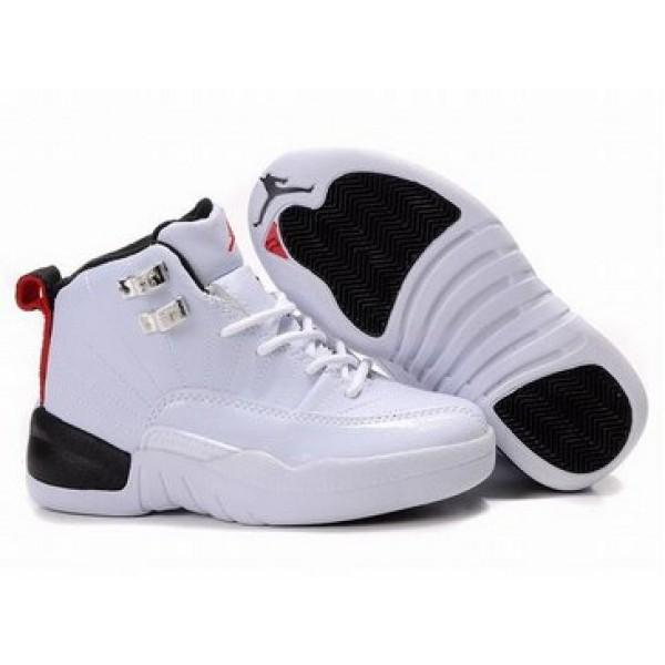 low priced e53b5 b0753 Air Jordan XII (12) Kids-16