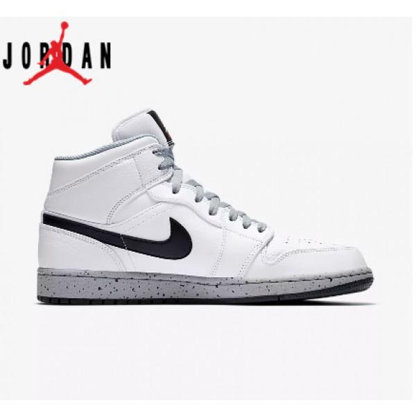 7a79cc3ef24b2d Air Jordan 1 Mid shoes for sale