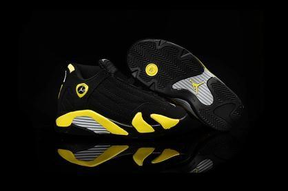 99a34d71546c Air Jordan 14 For Kids-8