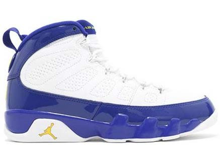 new arrival c5b53 3170f Air Jordan 9 Kobe Bryant PE - Jordans for Men