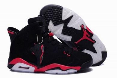 separation shoes afdf2 2e3af Air Jordan VI (6) Retro-64 - Jordans for Men
