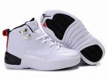 3d582623558e69 Air Jordan XII (12) Kids-16