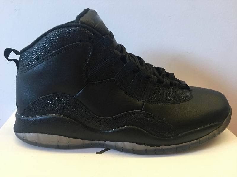 2fe640d943a6d6 Air Jordan X (10) Retro-43 - Jordans for Men