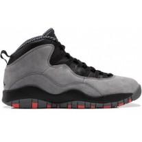 Air Jordan 10 Cool Grey For Women