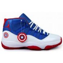 Air Jordan 11 Captain America