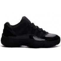 Air Jordan 11 Low Black Pink