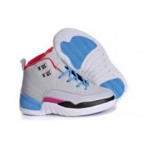 Air Jordan 12 Miami For Kid