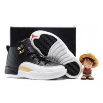 Air Jordan 12 Wings For Kid
