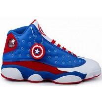 Air Jordan 13 Captain America