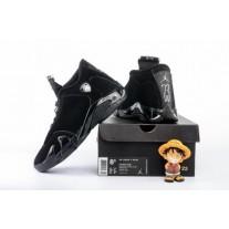 Air Jordan 14 Black Cat