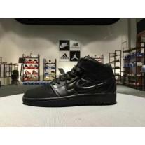 Air Jordan 1 Black