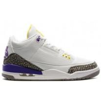 Air Jordan 3 Retro Kobe