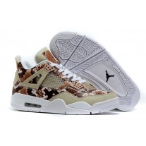 Air Jordan 4 Retro New-24