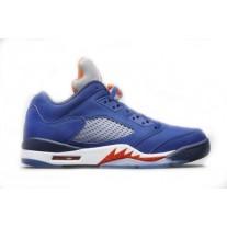Air Jordan 5 Low Knicks Retro