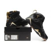 Air Jordan 7 Golden Moments For Women