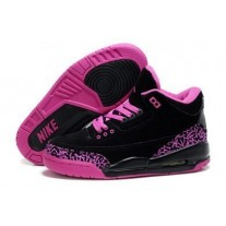 Air Jordan III (3) Retro Women-11