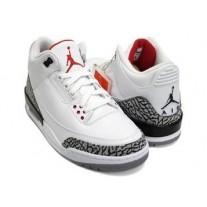 Air Jordan III (3) Retro Women-13