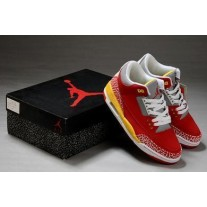 Air Jordan III (3) Retro Women-22