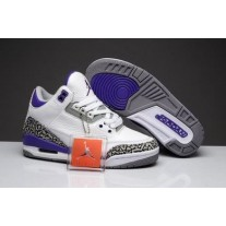 Air Jordan III (3) Retro Women-33