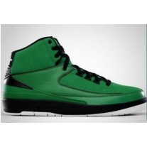 Air Jordan II (2) Candy Pack Green