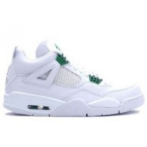 Air Jordan IV 4 Classic Green