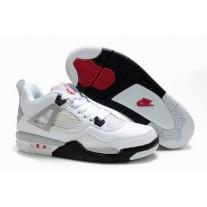 Air Jordan IV (4) Kids-23