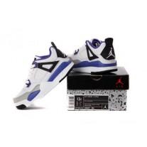 Air Jordan IV (4) Kids-39