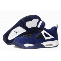 Air Jordan IV (4) Retro Women-10