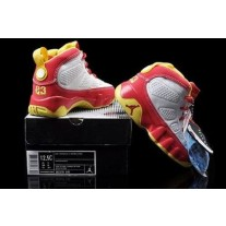 Air Jordan IX (9) Kids-1