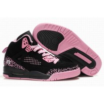 Air Jordan Spizike Retro Women-2