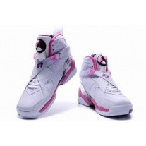 Air Jordan VIII (8) Retro Women-5