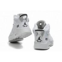 Air Jordan VI (6) Kids-4