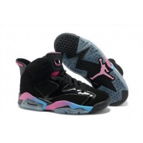 Air Jordan VI (6) Retro Women-1