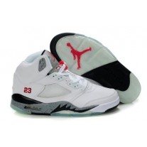 Air Jordan V (5) Retro Women-10