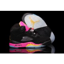 Air Jordan V (5) Retro Women-37