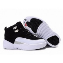 Air Jordan XII (12) Kids-10