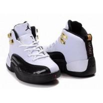 Air Jordan XII (12) Kids-11