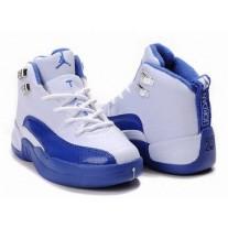 Air Jordan XII (12) Kids-13