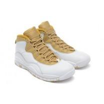 Air Jordan XIV (14) Retro Gold