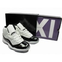 Air Jordan XI (11) Retro Women-6