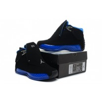 Air Jordan XVIII (18) Kids-1