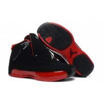 Air Jordan XVIII (18) Kids-4