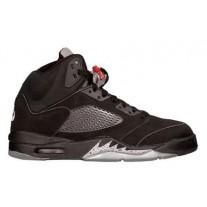 Nike Jordan 5 Retro Black/Metallic 2016