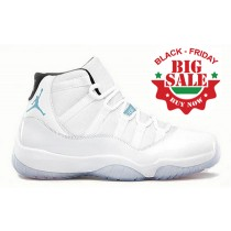 Air Jordan 11 Legend Blue For Kids