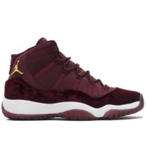Air Jordan 11 Velvet Heiress Kid
