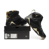 Air Jordan 7 Golden Moments For Women