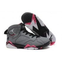 Air Jordan 7 Gray For Women