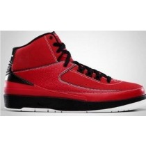 Air Jordan II (2) Candy Pack Red